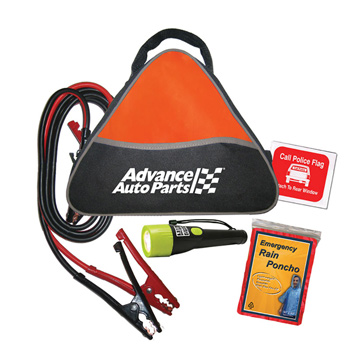 AUTO ESSENTIALS KIT