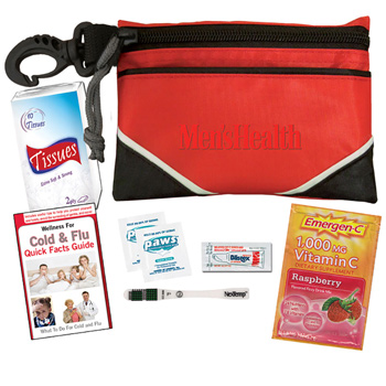 ESSENTIAL HEALTH & WELLNESS KIT