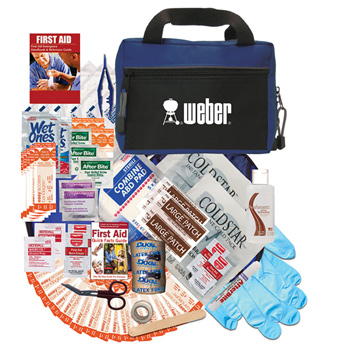 BEST SELLING FIRST AID KIT