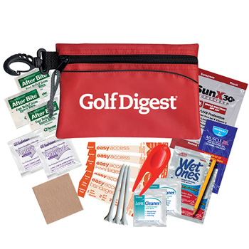 CARRY ALL GOLF KIT